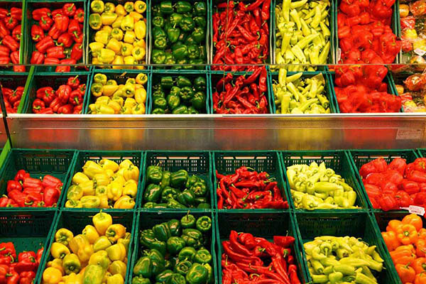 How Your Identity is Shaped Through Food