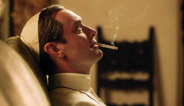 Review: The Young Pope Offers Insights on Big Identity Shifts