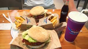 Do Poor People Eat More Junk Food Than Wealthier Americans?