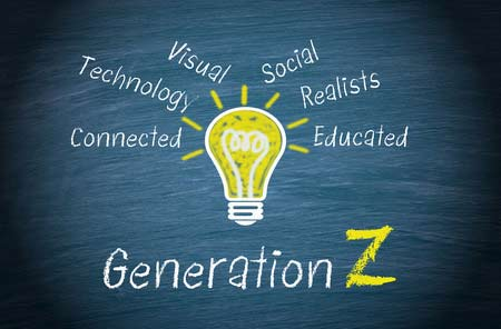 Get Ready for The Shift from Generation Y to Generation Z