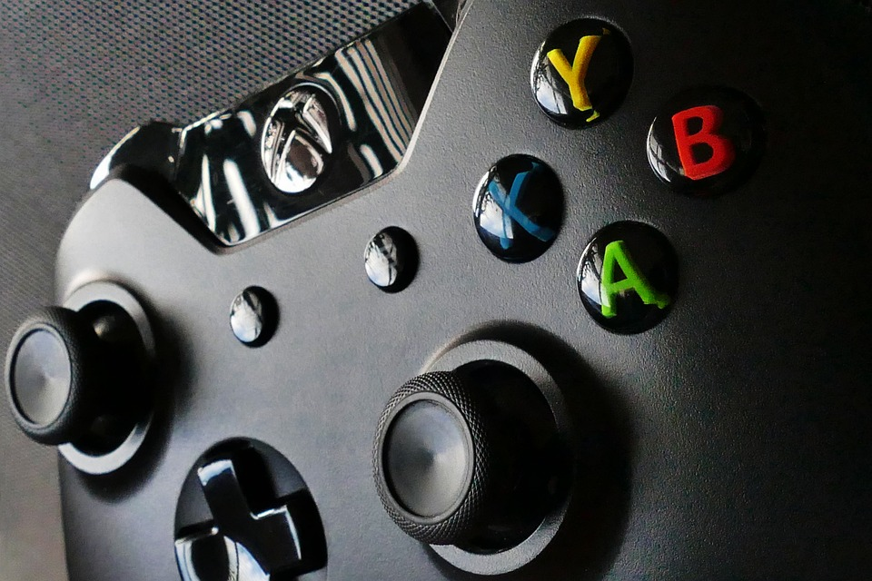 Younger Men Play Video Games, But so Do a Diverse Group of Other Americans