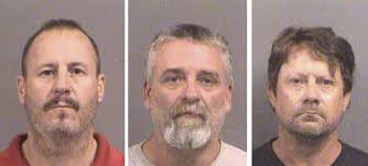 3 Kansas Men Found Guilty of Plot to Bomb Garden City Muslims