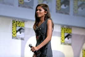 Zendaya On Colorism: 'I Am Hollywood's Acceptable Version Of A Black Girl