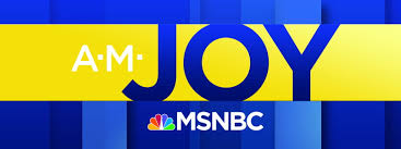 Joy Reid Will Stay on air at MSNBC Amid Outcry Over Alleged anti-gay Posts