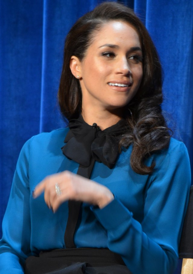 Meghan Markle Is 'Changing Discussions About What It Means to Be Biracial in America'