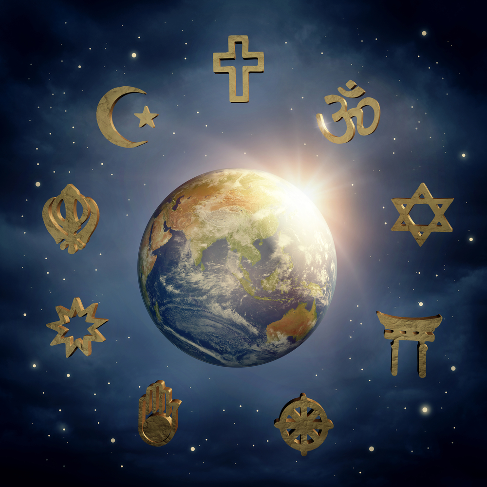 How Religious Restrictions Around the World Have Changed Over a Decade – Pew Research